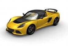 Lotus - Configurateur