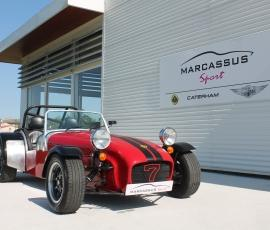 Caterham 1600K Super 7