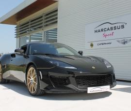 Lotus Evora Sport 410 GP Edition IPS