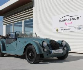 Morgan PLUS FOUR Bespoke