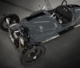 Morgan 3 Wheeler Bespoke