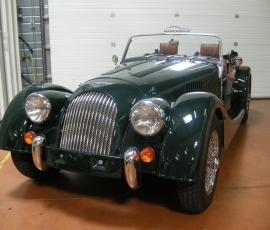 Morgan FOUR FOUR Bespoke