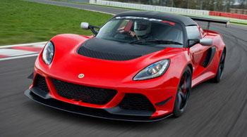 Marcassus Sport Distributeur Officiel Lotus Caterham
