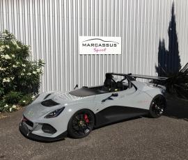 Lotus 3 Eleven Street Legal